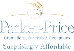 Making arrangements at Parker-Price Cremations, Funerals & Receptions